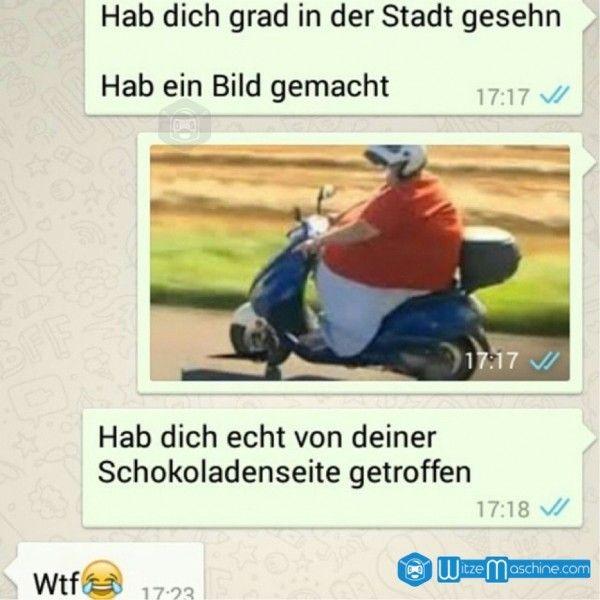 Lustige Whatsapp Bilder Und Chat Fails Fettenwitze