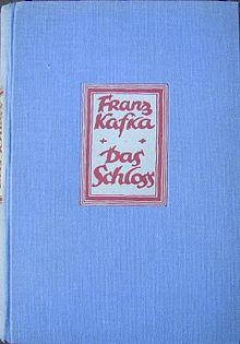 Erstausgabe Kurt Wolff Verlag