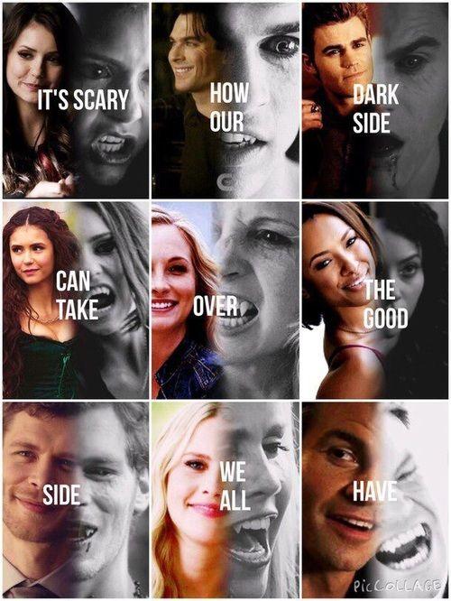 The Vampire Diaries Tvd And Elena Gilbert Bild