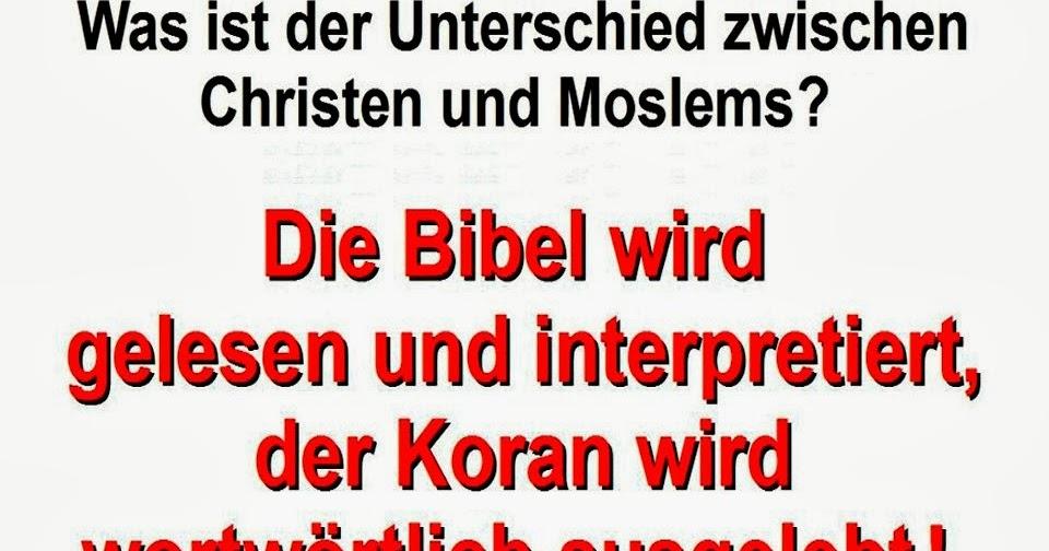 Ohne Zensur Bibel Vs Koran