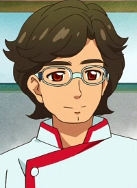 Kamino Serio Charakter Anisearch