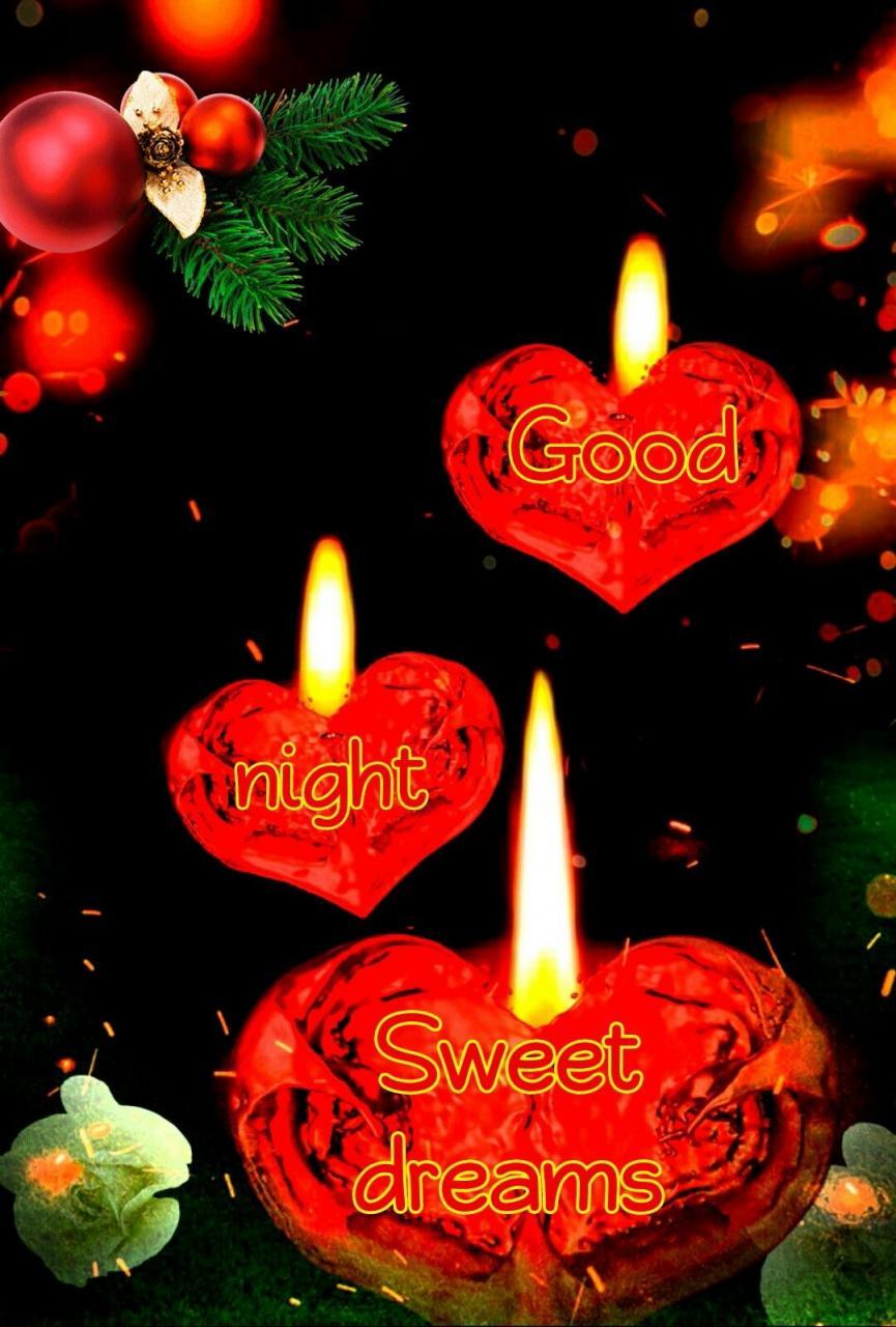 Dir Auch Eine Gute Nacht Schlaf Gut Daizo F F   F F C