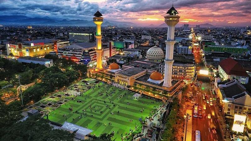 5 Tempat Wisata yang Wajib Dikunjungi di Bandung Menurut Andrew Hidayat (AndrewHidayat.com)