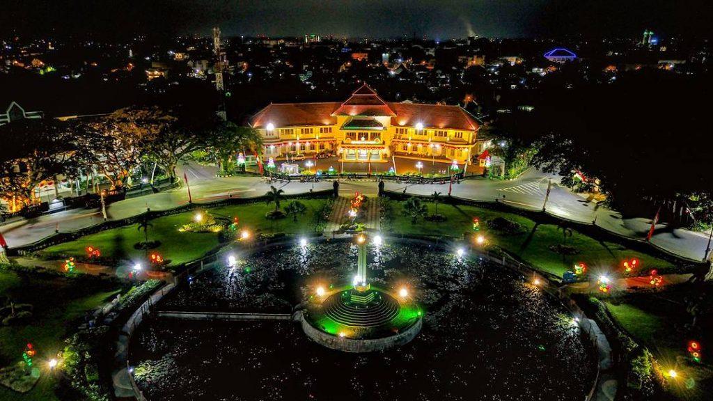 5 Tempat Wisata yang Wajib Dikunjungi di Malang Menurut Andrew Hidayat (AndrewHidayat.com)