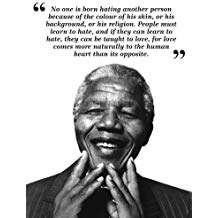 For To Be Free Nelson Mandela Bw Motivation Typography Quote Art X Poster Qub