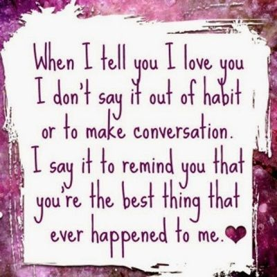 Romantic Valentines Day Quotes For Your Lover In