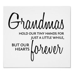 Grandparents Quotes Need To Get A Hand Picture I Love My Grandma My