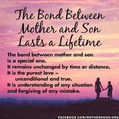 Mother And Son Quotes About My Son Son Quotes From Mom Son Sayings