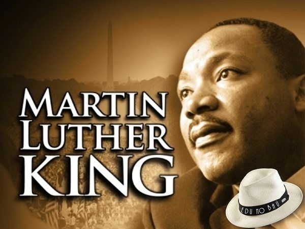 Happy Martin Luther King Day  Pictures
