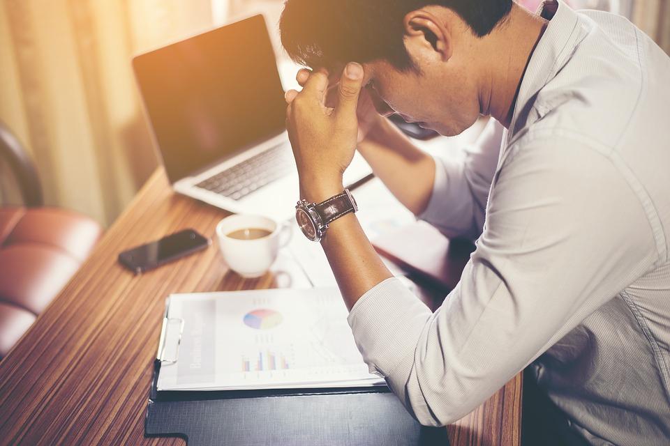 Anda Stress Di Tempat Kerja Coba Tips Mudah Ini Untuk Mengatasinya - Andrew Hidayat (AndrewHidayat.com)