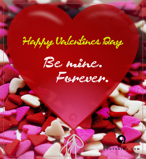 Best Valentine Day Quotes For Girlfriend