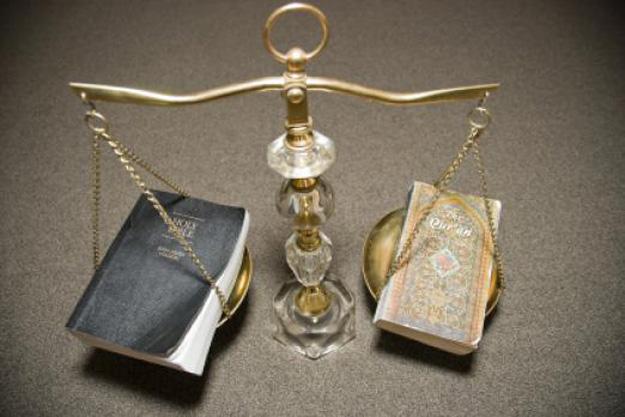 Ist Allah Der Gott Der Bibel Eine Judische Sicht Zeltmacher