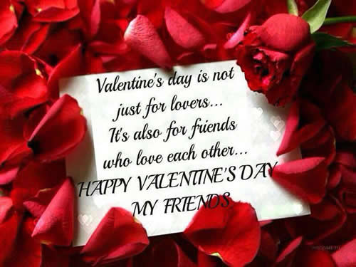 Valentines Dayinspirational Pictures Quotes And Motivational Thoughts Friends