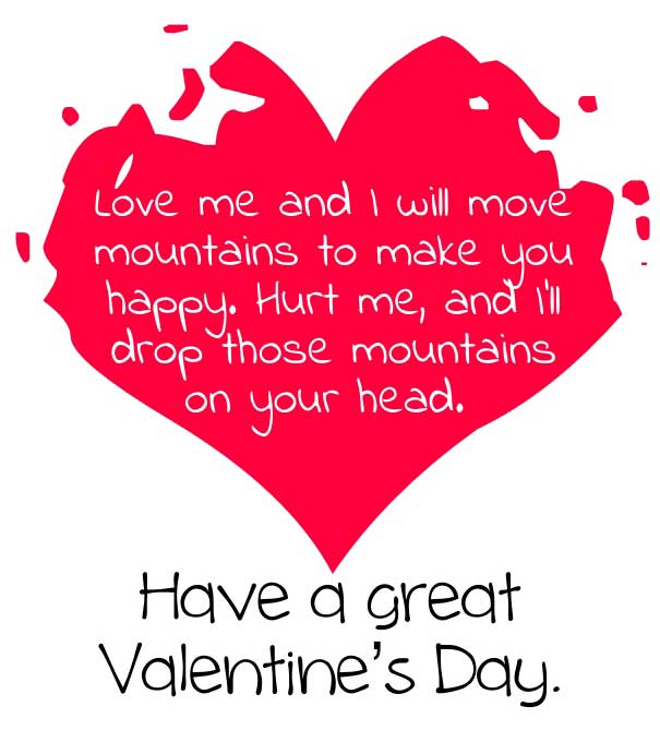 Heart Touching Valentines Day Messages
