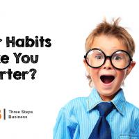 Kamu Sering Lakukan Hal Ini 6 Hal Ini Buktikan Kalau Kamu Orang Ber-IQ Tinggi - Andrew Hidayat (AndrewHidayat.com)