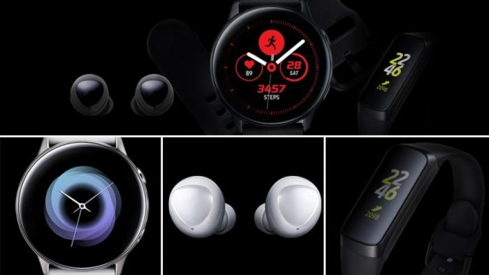 Leak Galaxy Watch Active, Bocoran Samsung di app update, tidak sengaja bocor - Andrew Hidayat (AndrewHidayat.com)