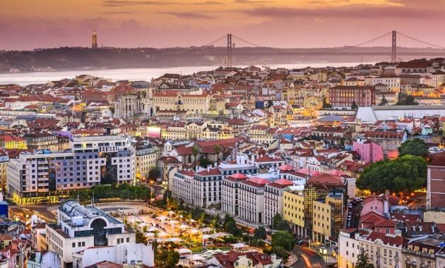Lisbon Tujuan Wisata Andrew Hidayat di Eropa Saat Musim Gugur (AndrewHidayat.com)