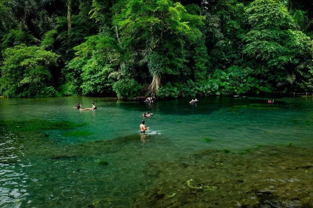 Mata Air Sumber Sirah Malang - Andrew Hidayat (AndrewHidayat.com)