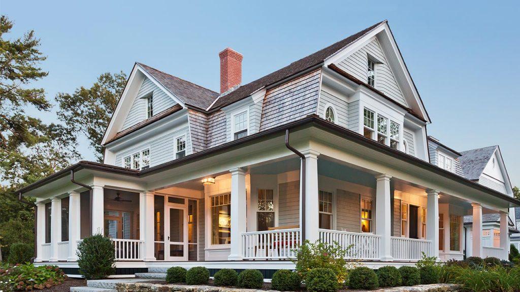 Pilihan Genteng Untuk Rumah, Genteng Metal Atau Keramik - Andrew Hidayat (AndrewHidayat.com)