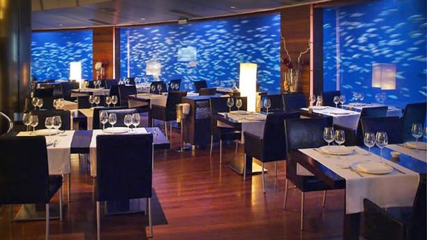 Restoran Bawah Laut SubmarinoValensia, Spanyol - Andrew Hidayat (AndrewHidyat.com)