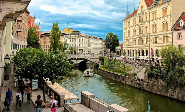 Slovenia Tujuan Wisata Andrew Hidayat di Eropa Saat Musim Gugur (AndrewHidayat.com)