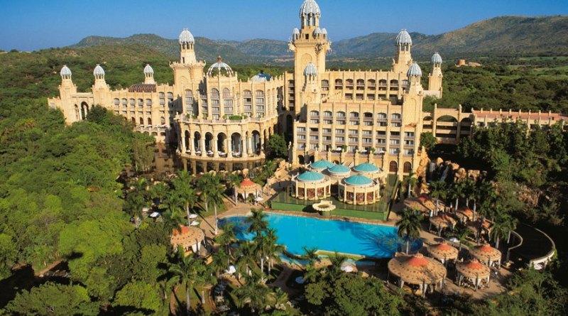 Sun City, Afrika Selatan 5 Pantai Buatan Terindah - Andrew Hidayat (AndrewHidayat.com)