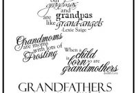Worlds Best Grandparents Quotes Free Printables