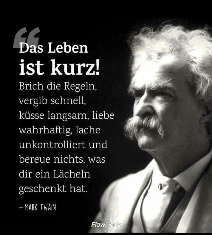 Besten Mark Twain Bilder Auf Pinterest Gedanken