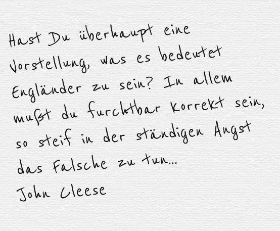 Happy Birthday John Cleese Der Monty Python Star Wird Heute  Das