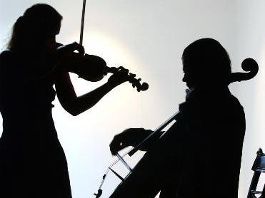 Geige Und Cello Ap