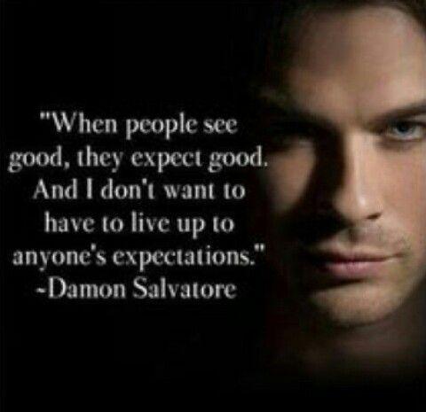 Vampire Diaries Zitate Gute Spruche Worte Vampir Zitate Zitate Damon Vampire Diaries Damon Damon Salvatore Lustiger Mann Headspace
