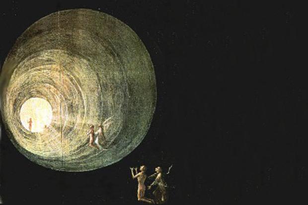Alexander Goerlach Seele Universum Ritual