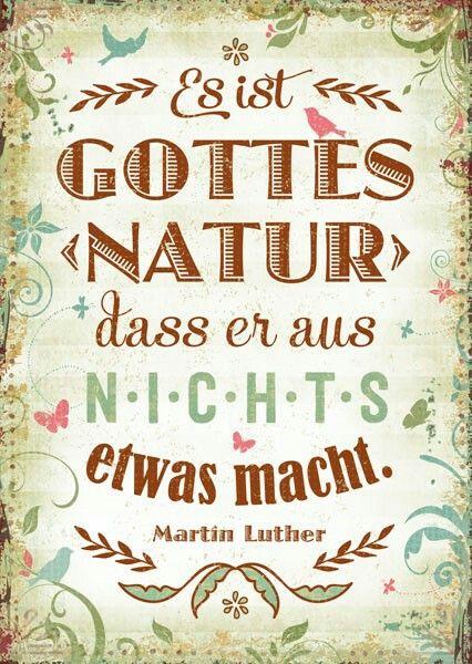 Bildergebnis Fur Martin Luther Zitate