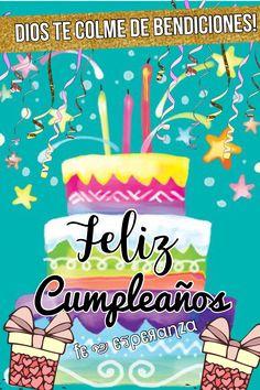 Bildergebnis Fur Spanische Geburtstagswunsche Karten Pinterest Geburtstagswunsche