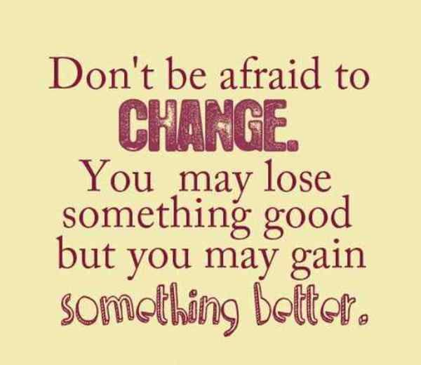 Quotes About Change Inspirational Quotes About Change For The Better Xpx