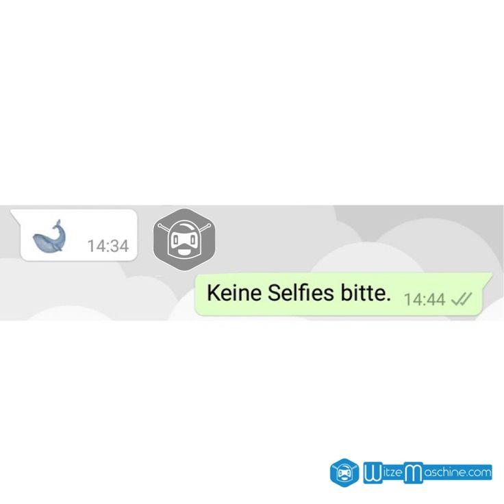 Lustige Whatsapp Bilder Und Chat Fails  Selfie Fail