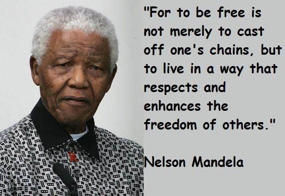 Nelson Mandela Quotes Google Search