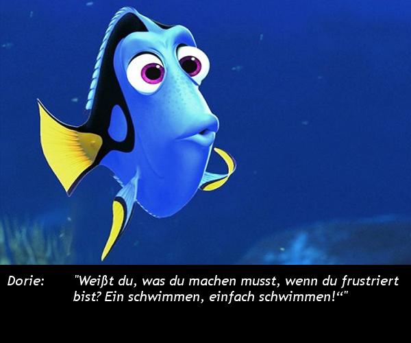 Bekannte Disney Zitate | Leben Zitate