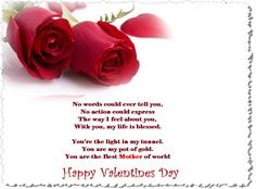 Valentines Day Poems For Girlfriend Friends Valentines Day Happy Valentine Day Quotes Valentines Day