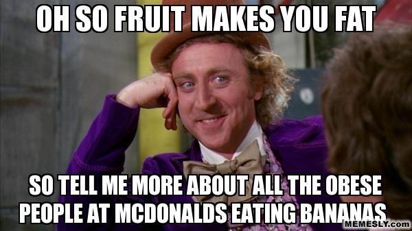 Fat People Memes