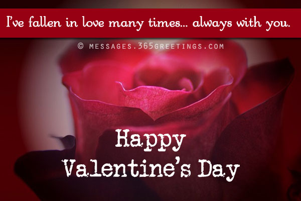 Happy Valentines Day Girlfriend