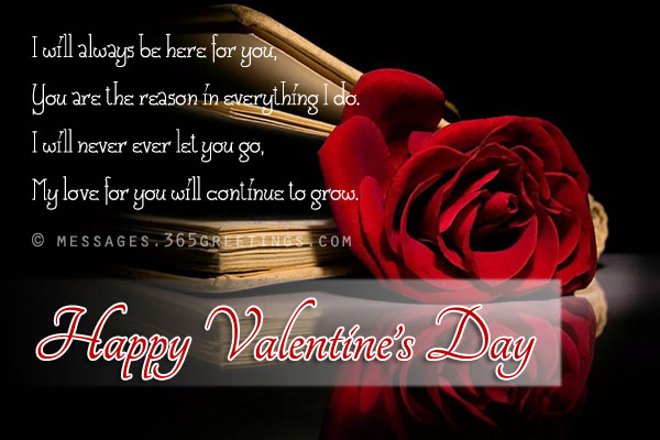 Happy Valentines Day Greetings Valentines Wishes Greetings