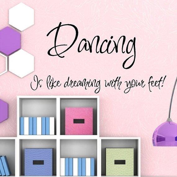 Zitate Englisch Tanzen | Leben Zitate