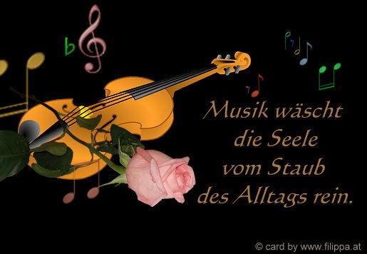 Musik Violin
