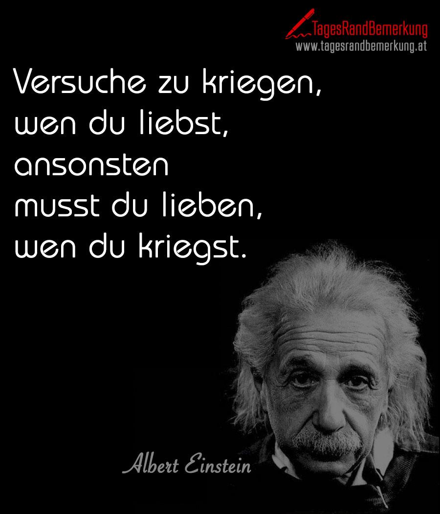 Zitate Mit Dem Schlagwort Albert Einstein Der