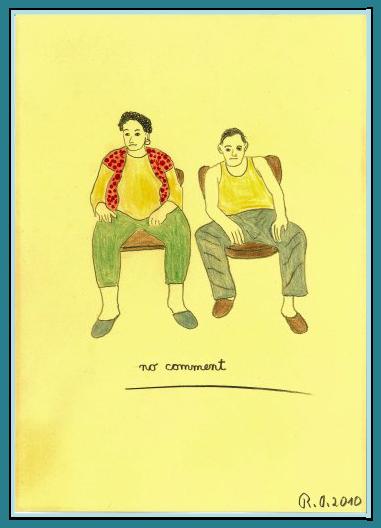 Ist Das Liebe Acrylbild Von Rainer Ostendorf