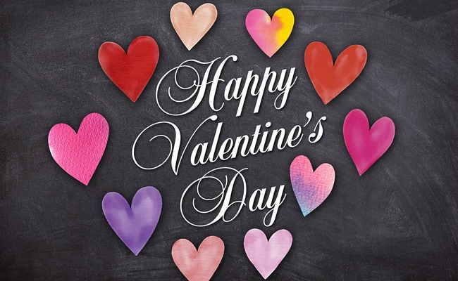 Happy Valentines Day  Images Quotes And Gifs To Share With Your Boyfriend Or
