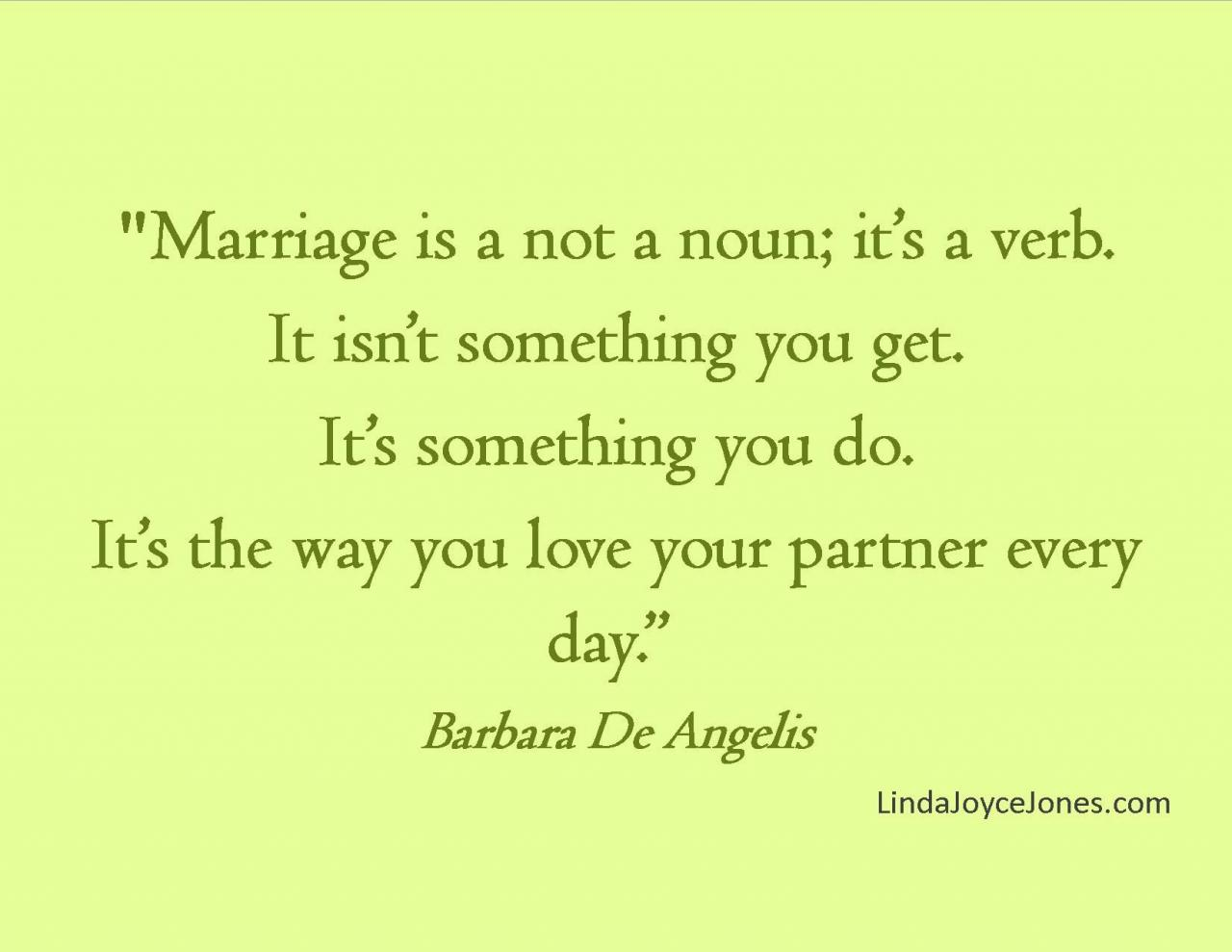 Marriage Quotes Love This Marriage Quote But It S Also True That I Love Weddings