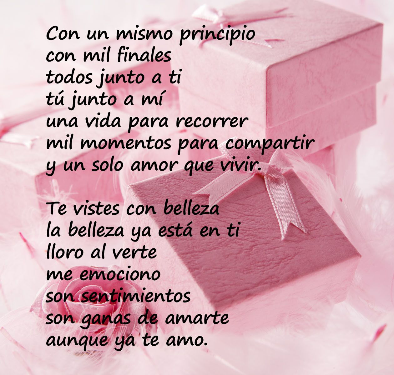 My Love Quotes Love Poems In Spanish
