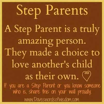 My Husbands Was Never Forced To Live And Parent My Daughter It Was His Choice I Loveheartstep